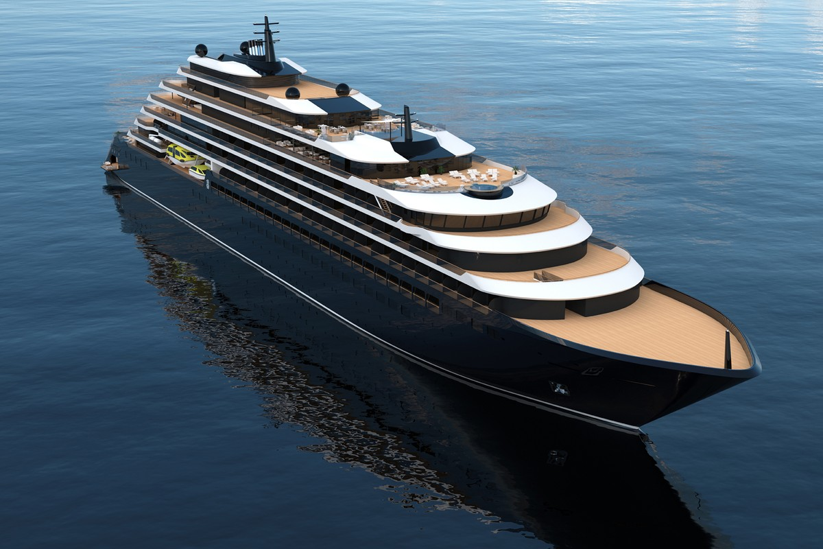The Ritz-Carlton's Yacht Collection Opens Up for Reservations