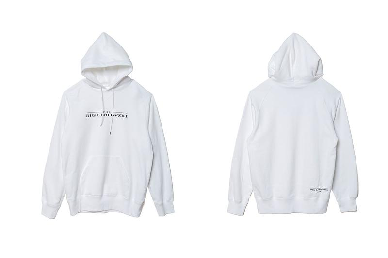 """sacai 'The Big Lebowski' Capsule Collection Spring Summer 2020 SS20 Closer Look Release Information Chitose Abe Joel and Ethan Coen 1998 Crime Film """"That rug really tied the room together"""""""