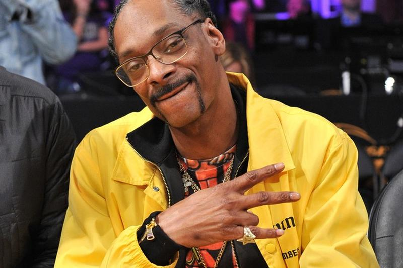 EA electronic arts snoop dogg rapper nhl ice hockey 20 commentator update game feature celebrity