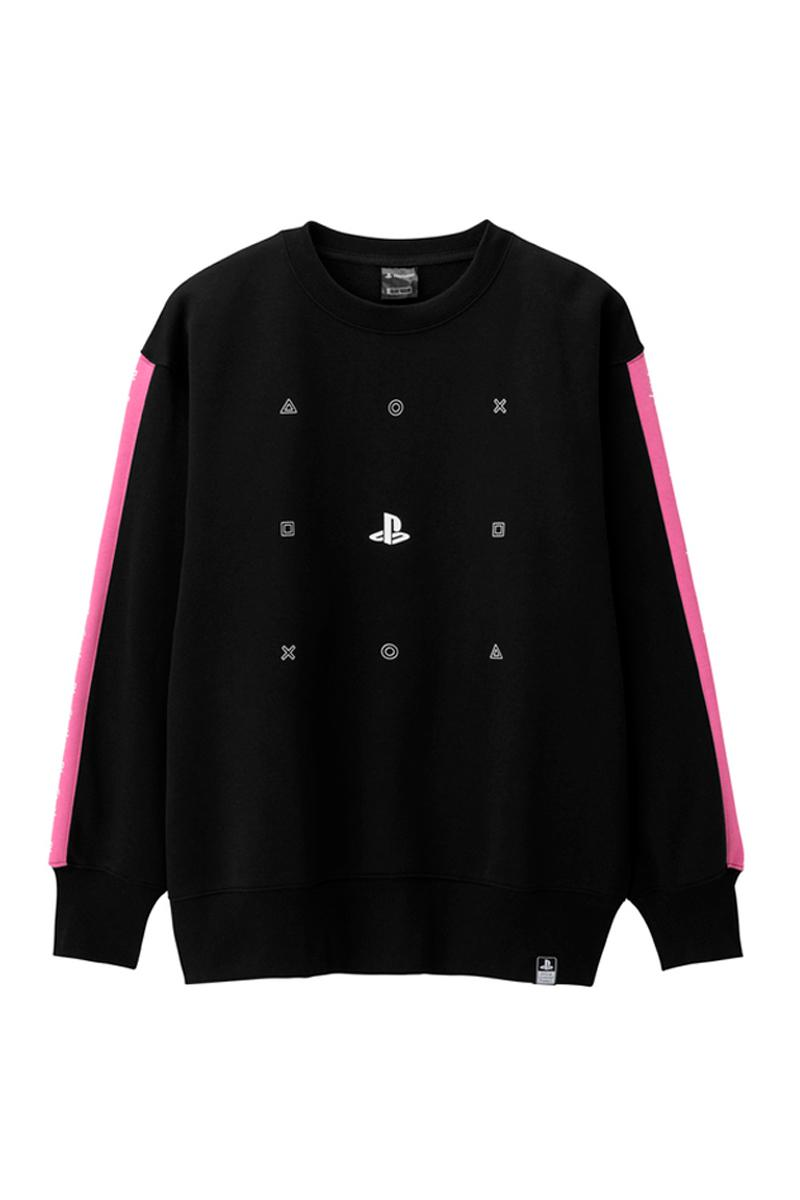 Sony PlayStation GU Capsule Collection Release Hoodie Sweater Pullover T shirt 1 2 3 4 Apple iphone 7 8 case