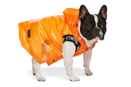 SSENSE Debuts Dogwear from 1017 ALYX 9SM, Moncler Genius, Heron Preston and More