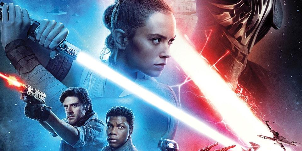 Star Wars The Rise Of Skywalker Opening Weekend Box Office Hypebeast