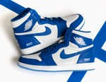 StockX is Giving Away the Last of colette's Air Jordan 1s for Charity