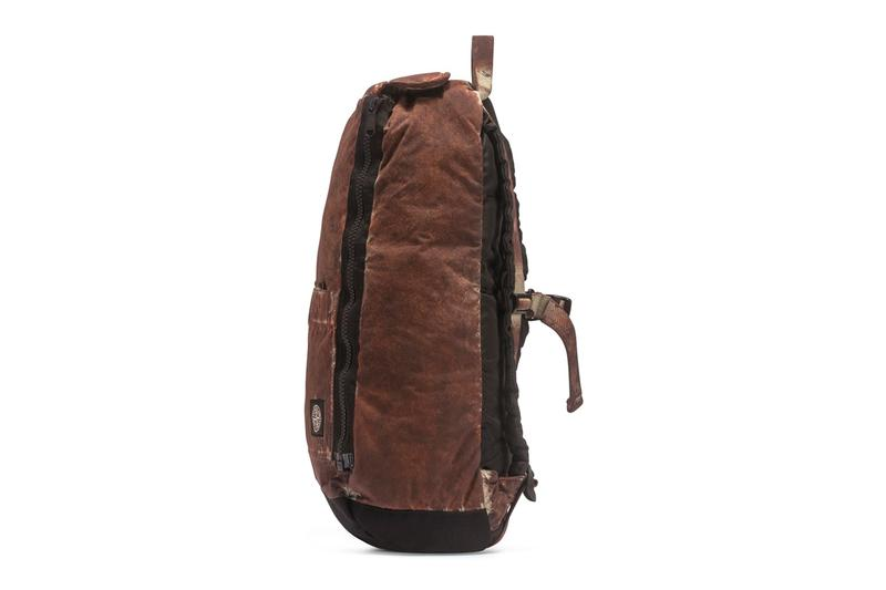 Stone Island Paintball Backpack Release Where to buy Price 2019