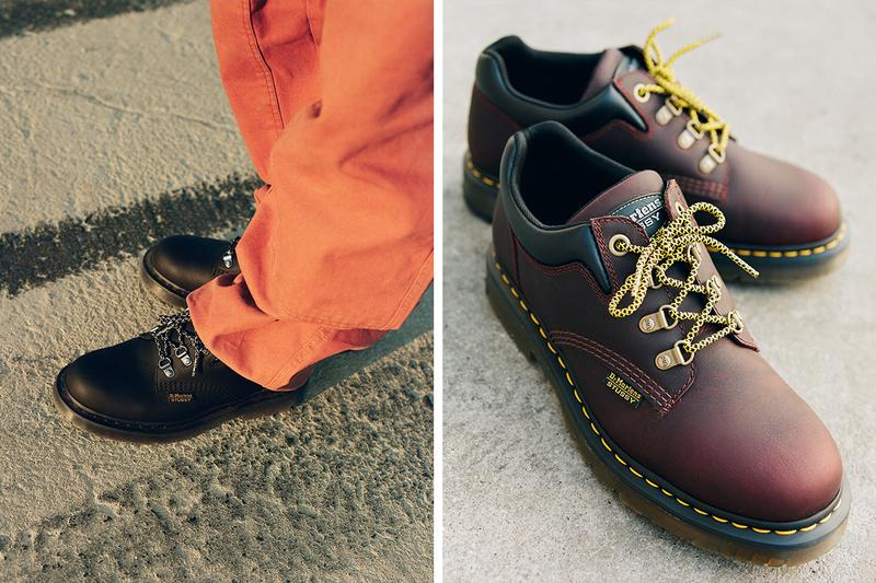 Image result for stussy x dr martens Reengineered 8053 HY