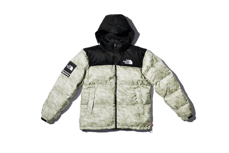 Supreme Fall Winter 2019 Week 18 Drop List Denim Tears Cactus Plant Flea Market HUMAN MADE sacai Off White The North Face INVINCIBLE Baby Milo