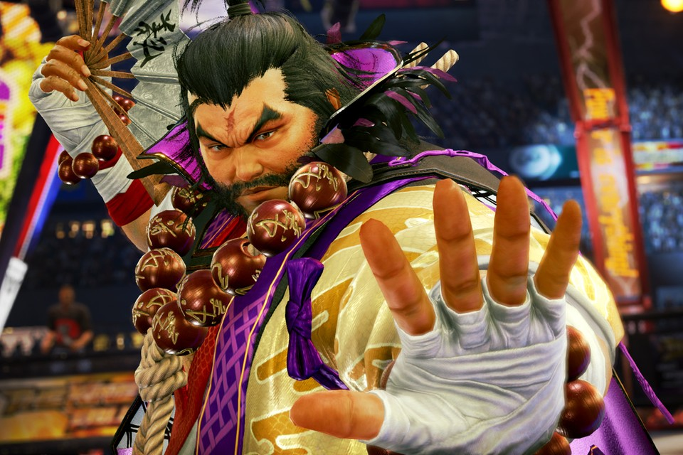 Tekken 7 Ganryu And Fahkumram Season 3 Trailer Hypebeast