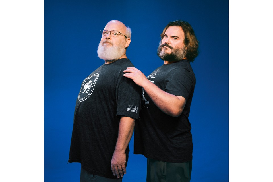 """Tenacious D Returns With New Song """"Don't Blow It, Kage"""""""