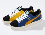 "The Hundreds Remixes OG PUMA Clyde For New ""Decades"" Styles"