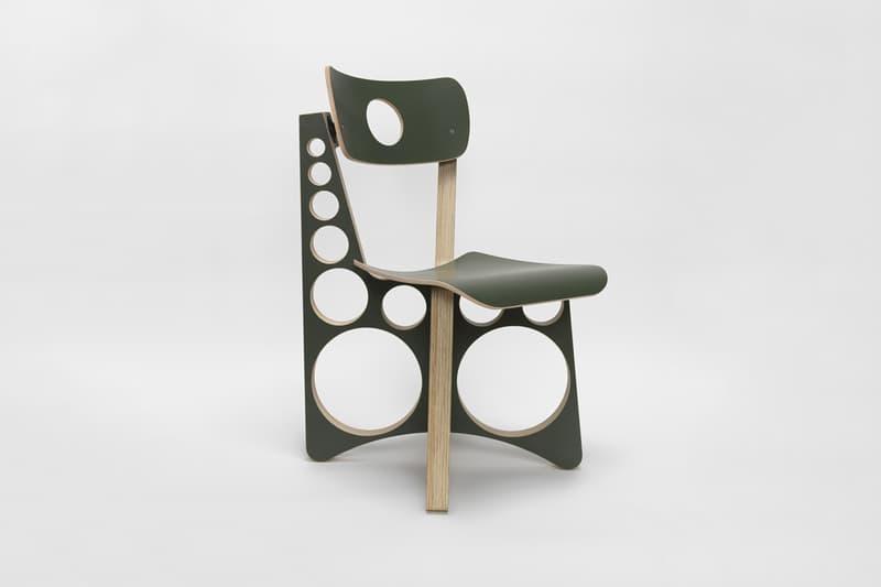 tom sachs salon ninety four art basel miami beach artworks furniture