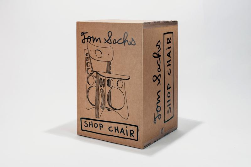 tom sachs olive drab shop chair furniture