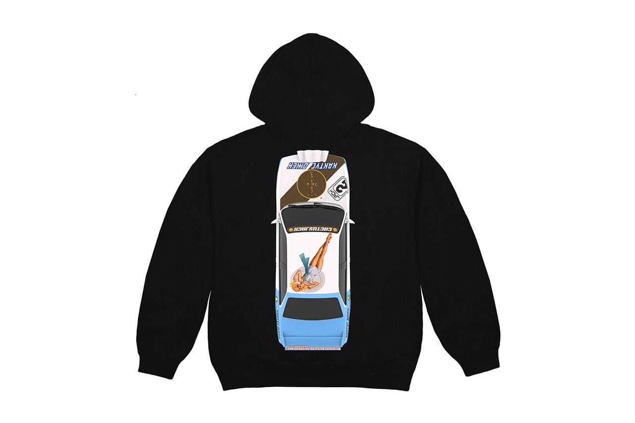 January 2020 Week 1 Drops BAPE BAIT NEIGHBORHOOD WTAPS Travis Scott Jackboys Swatch Magic Stick Patagonia Spider