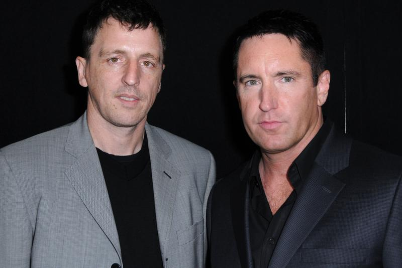Trent Reznor & Atticus Ross to Score David Fincher's 'Mank' film 1940s period film instruments soundtrack nin nine inch nails gary oldman the woman in the window