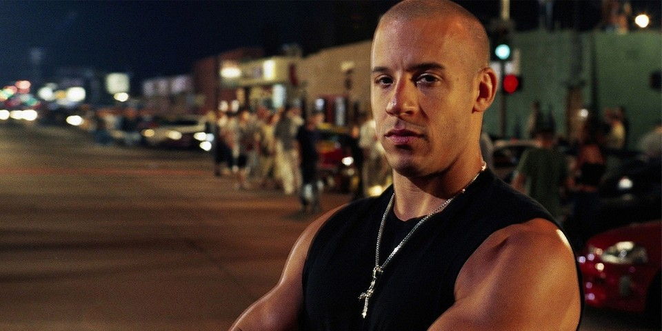 Vin Diesel Stars in 'Fast & Furious: Crossroads' Spinoff Video Game