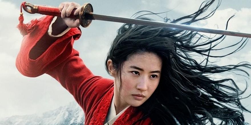 Full-Length 'Mulan' Trailer Introduces the Film's All-New Villain