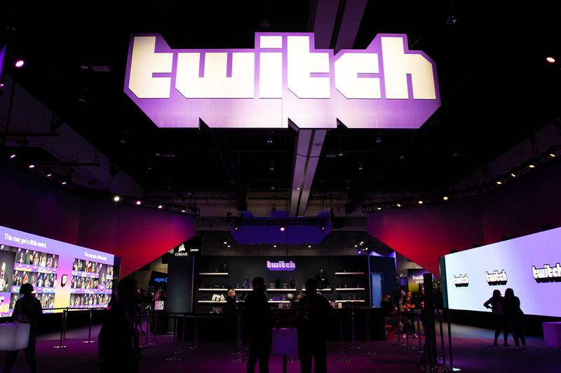 Twitch Sued $3 billion usd Illegal Premier League Streams gaming platform streaming service soccer football internet provider russia moscow