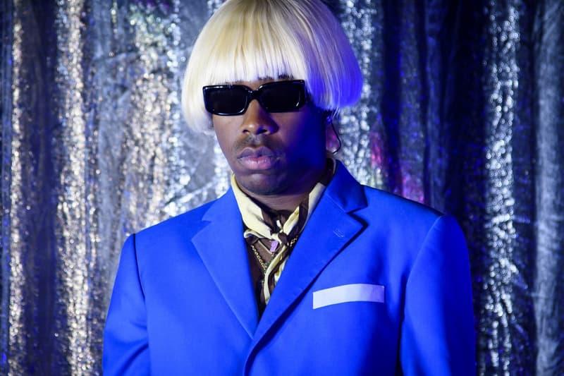 Tyler, The Creator to Headline Lovebox & Parklife 2020 music festivals uk ban Theresa May