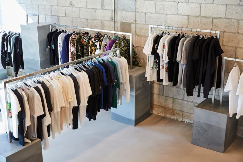 unknwn miami wynwood miami store opening eric emmanuel chinatown market new york sunshine nike collaborations fashion apparel