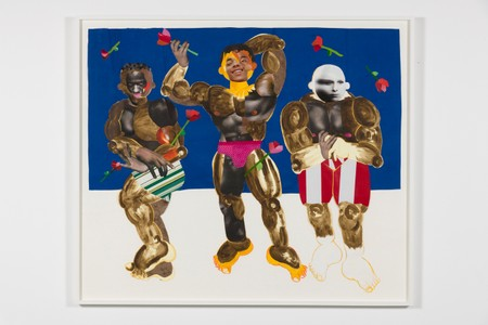 "Emerging Artists Subvert Black Narratives in ""DISEMBODIMENT"" Exhibition"
