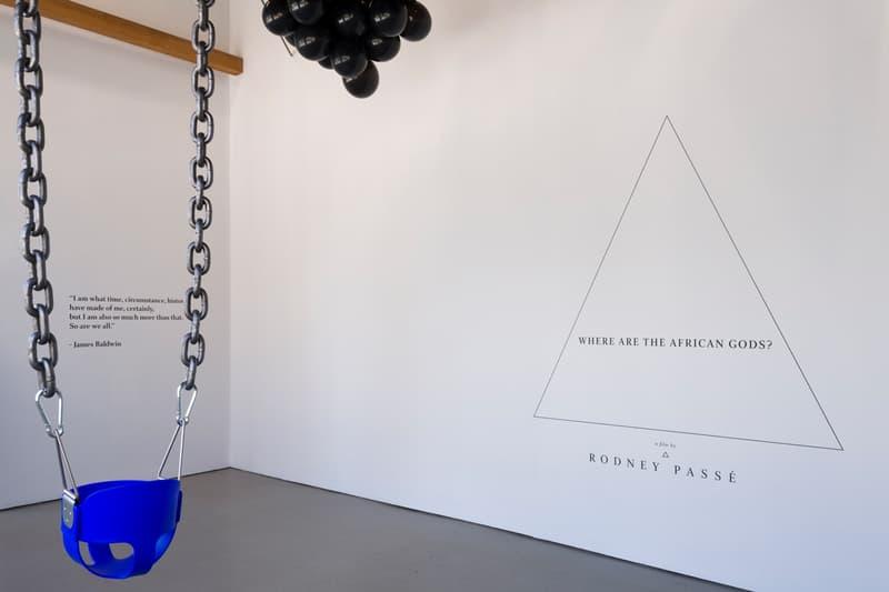 uta artist space disembodiment exhibition clotilde jimenez jarvis boyland jerrell gibbs jonathan lyndon chase marcus jahmal vaughn spann