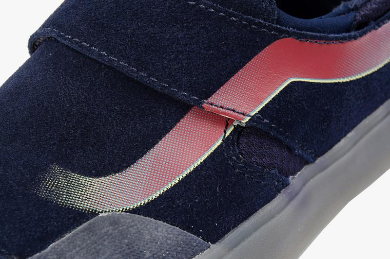 vans slip on exp pro arcad navy frost arc ad 600 pairs release date info photos price