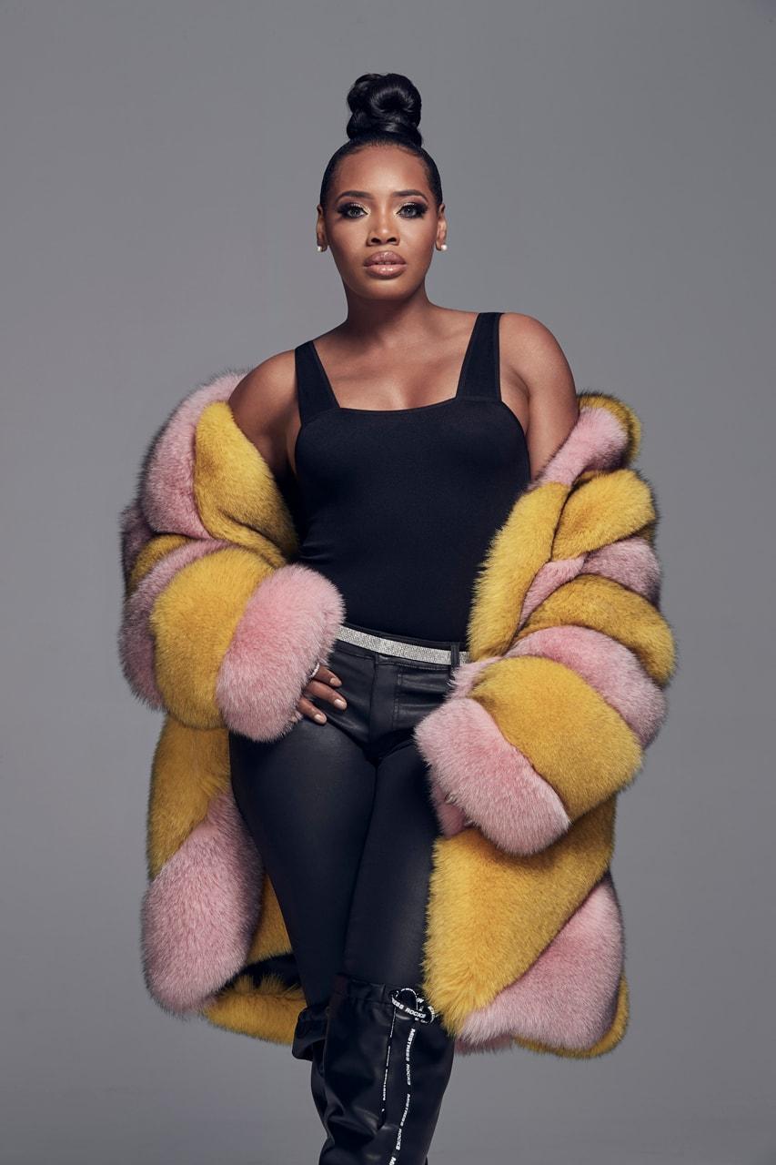 Love & Hip Hop: New York Season 10 Premiere Details remy ma safaree joe budden cyn santana yandy smith-harris vh1 Chrissy Lampkin