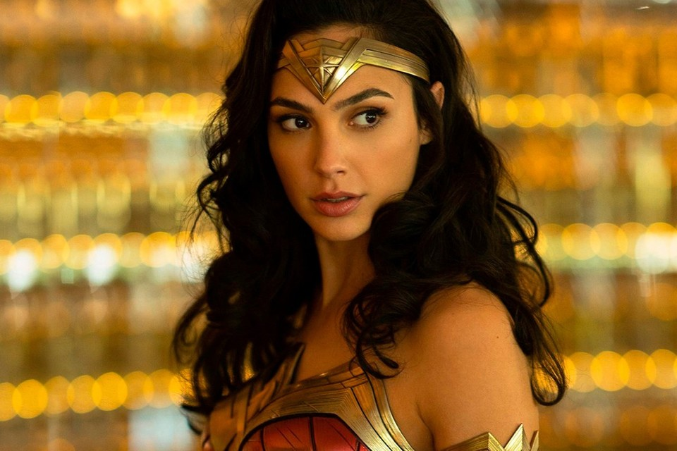 'Wonder Woman 1984' Drops Fresh Teaser Ahead of New Trailer
