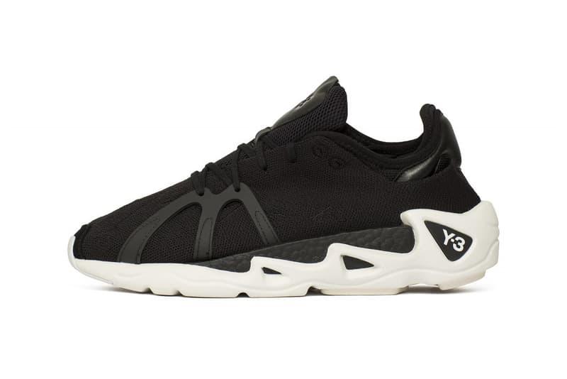 adidas y3 fyw s 97 black cloud white fu9185 release date info photos price