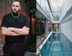 Kim Jones Gives a Tour of His Stunning London Home