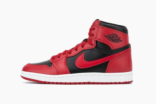 "Air Jordan 1 Hi '85 ""Varsity Red"""