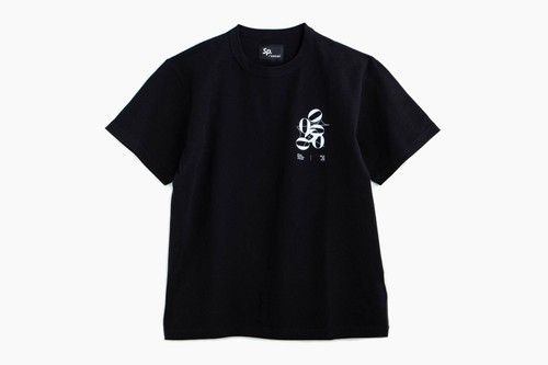 sacai x SPIBER Brewed Protein T-Shirt Capsule