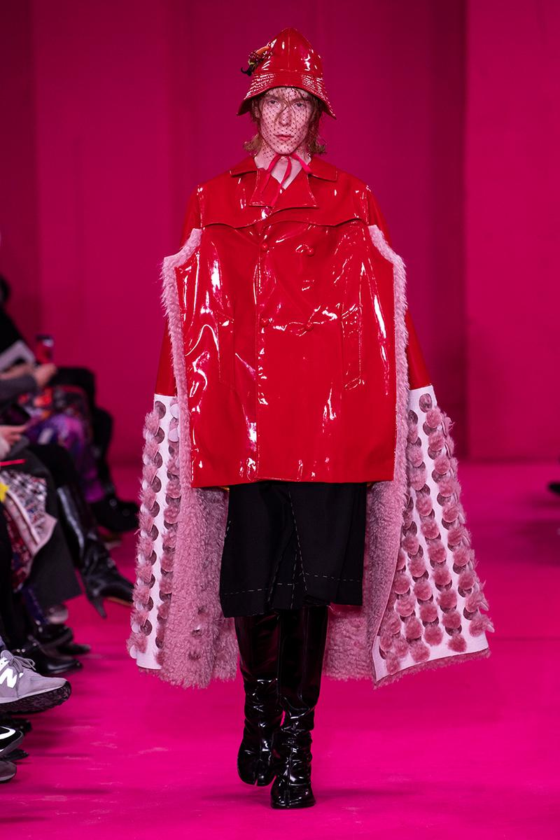 Maison Margiela Artisanal Co-ed Collection SS20 Spring Summer 2020 Runways Paris Fashion Week Couture Menswear Womenswear Looks creative director John Galliano