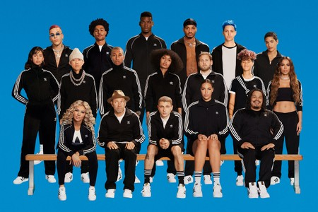 Jonah Hill Directs Celeb-Studded adidas 'Change Is a Team Sport' Campaign Film