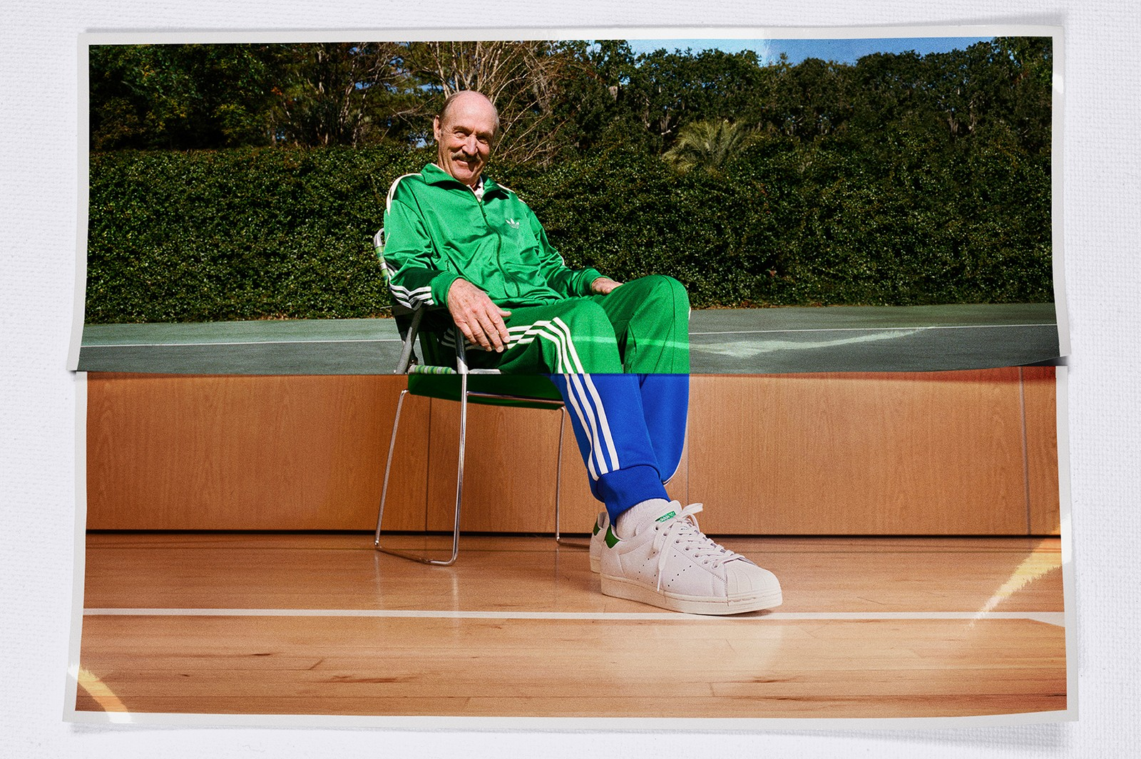 adidas Originals Superstan Superstar Stan Smith Release Sneaker Florida tennis pro athlete sneakers shoes footwear video