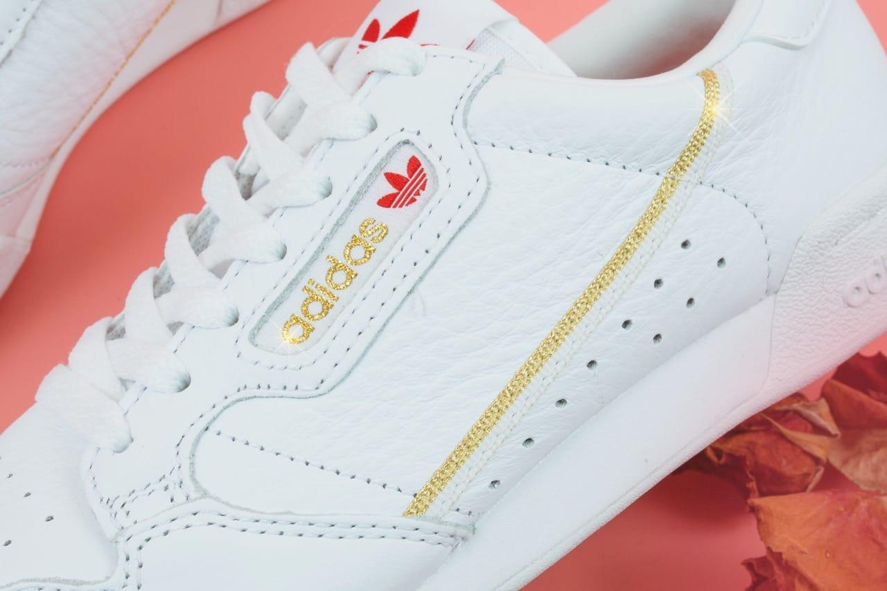 adidas Stan Smith \u0026 Continental 80