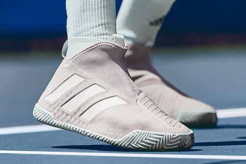 adidas Debuts New Stycon Tennis Shoe