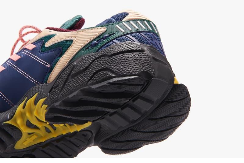 adidas torsion trdc tech indigo glory pink collegiate green EF4806 release date info photos price