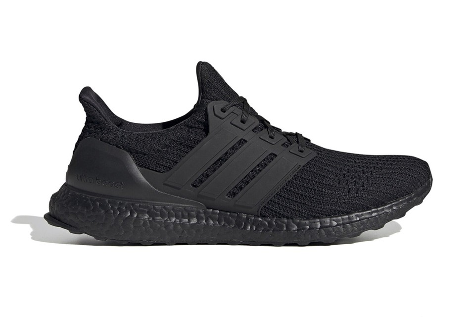 adidas Ultra Boost 4.0 Returns in Triple Black