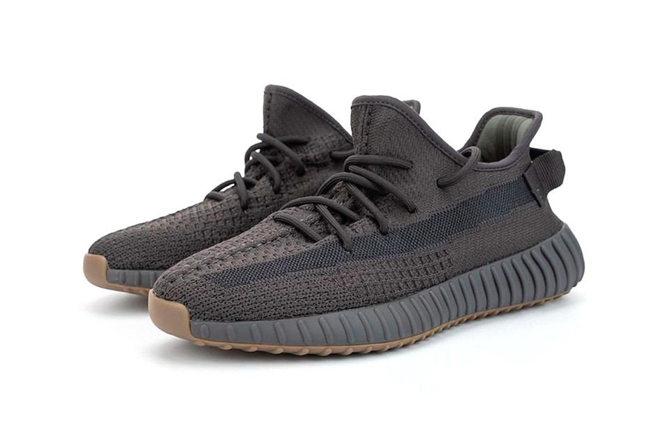 """Take a Full Look at the adidas YEEZY BOOST 350 V2 """"Cinder"""" & """"Marsh"""""""