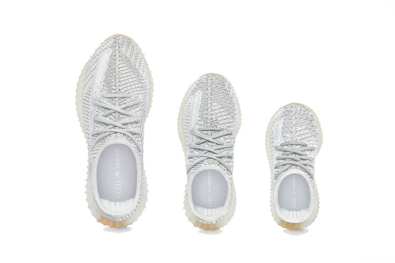 adidas yeezy boost 350 v2 yeshaya kanye west release date info photos price fx4348 mens kids infants white grey gray gum