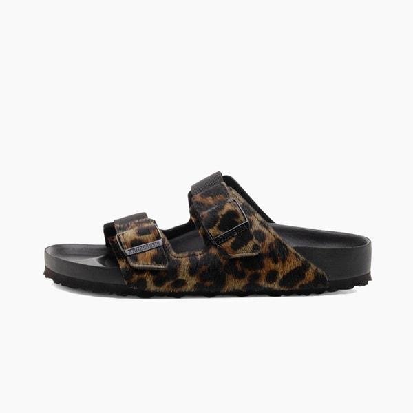 "Random Identities x Birkenstock ""Arizona"" Sandals"