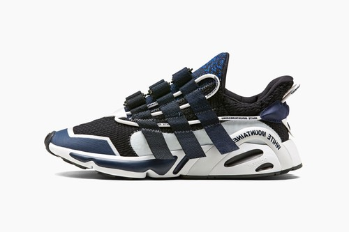 White Mountaineering x adidas Originals LXCON