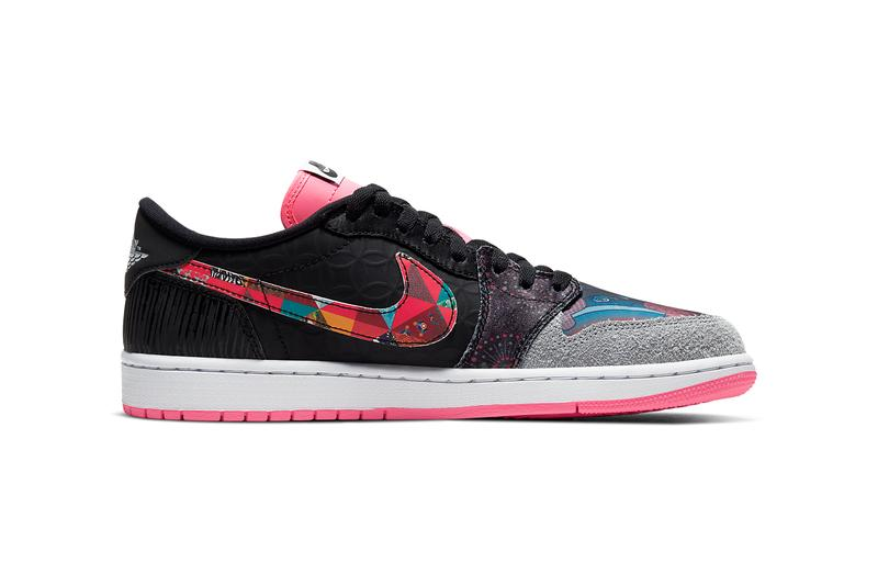 air jordan 1 low chinese new year cny CW0418 006 release date info photos price