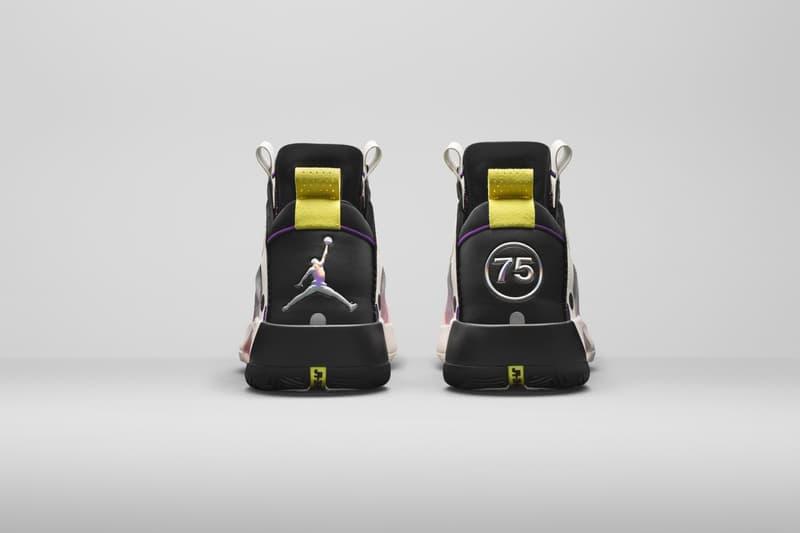 Nike Air Jordan 34 XXXIV Paris NBA Game