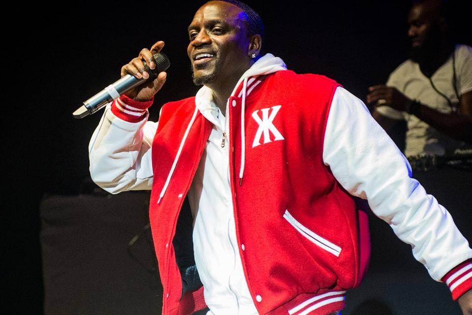Akon to Establish Akon City in Senegal