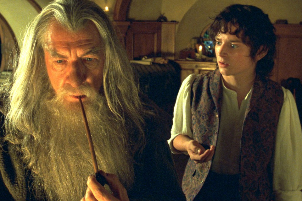 Amazon Announces Main Cast of 'The Lord of the Rings' TV Adaptation