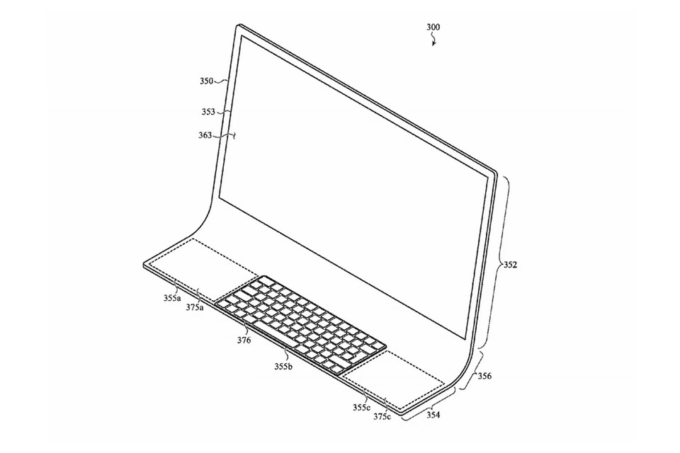 Flipboard: Apple Files Patent for Ambitious All-In-One
