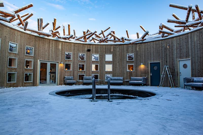 Αποτέλεσμα εικόνας για Arctic Bath
