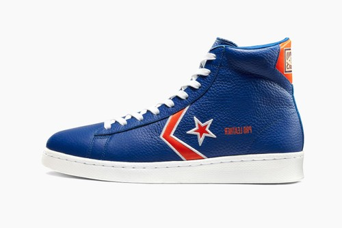 Converse Breaking Down Barriers NBA Collection