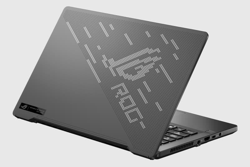 Asus Debuts New ROG Zephyrus G14 Gaming Laptop